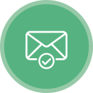 Email Accuracy Icon